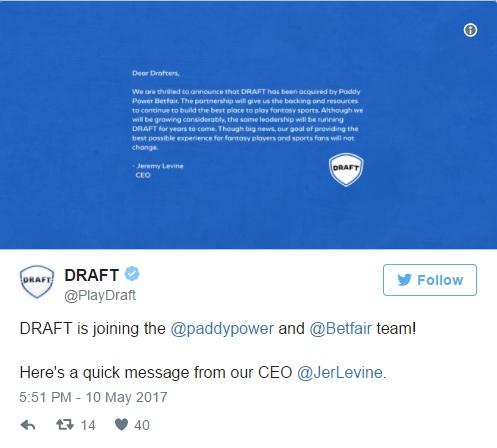 Draft News