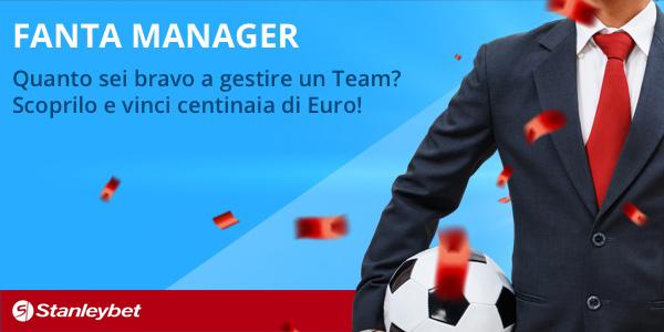 Fanta Manager Stanleybet