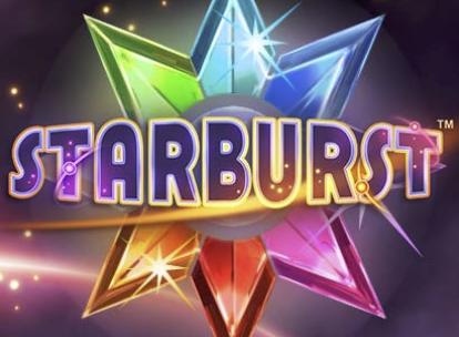 Slot Starbust