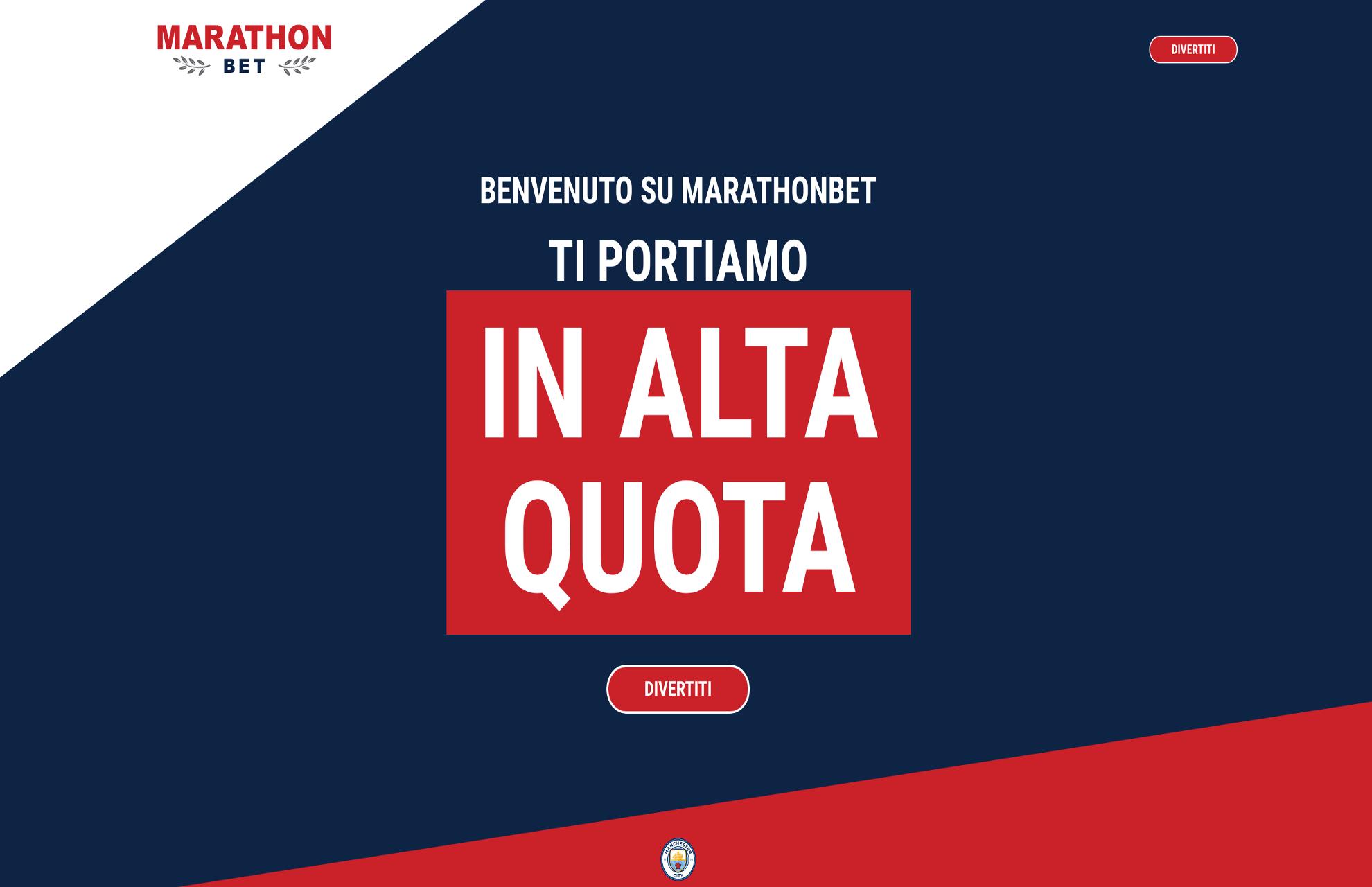 marathonbet sito scommesse aams